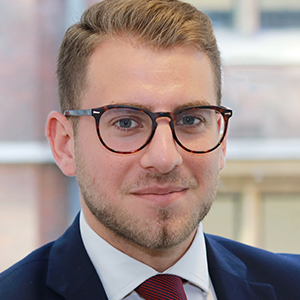 Luke Micallef Trigona named in eprivateclient's Top 35 Under 35 as a leading private client practitioner